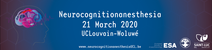 Neurocognitionanesthesia 2020